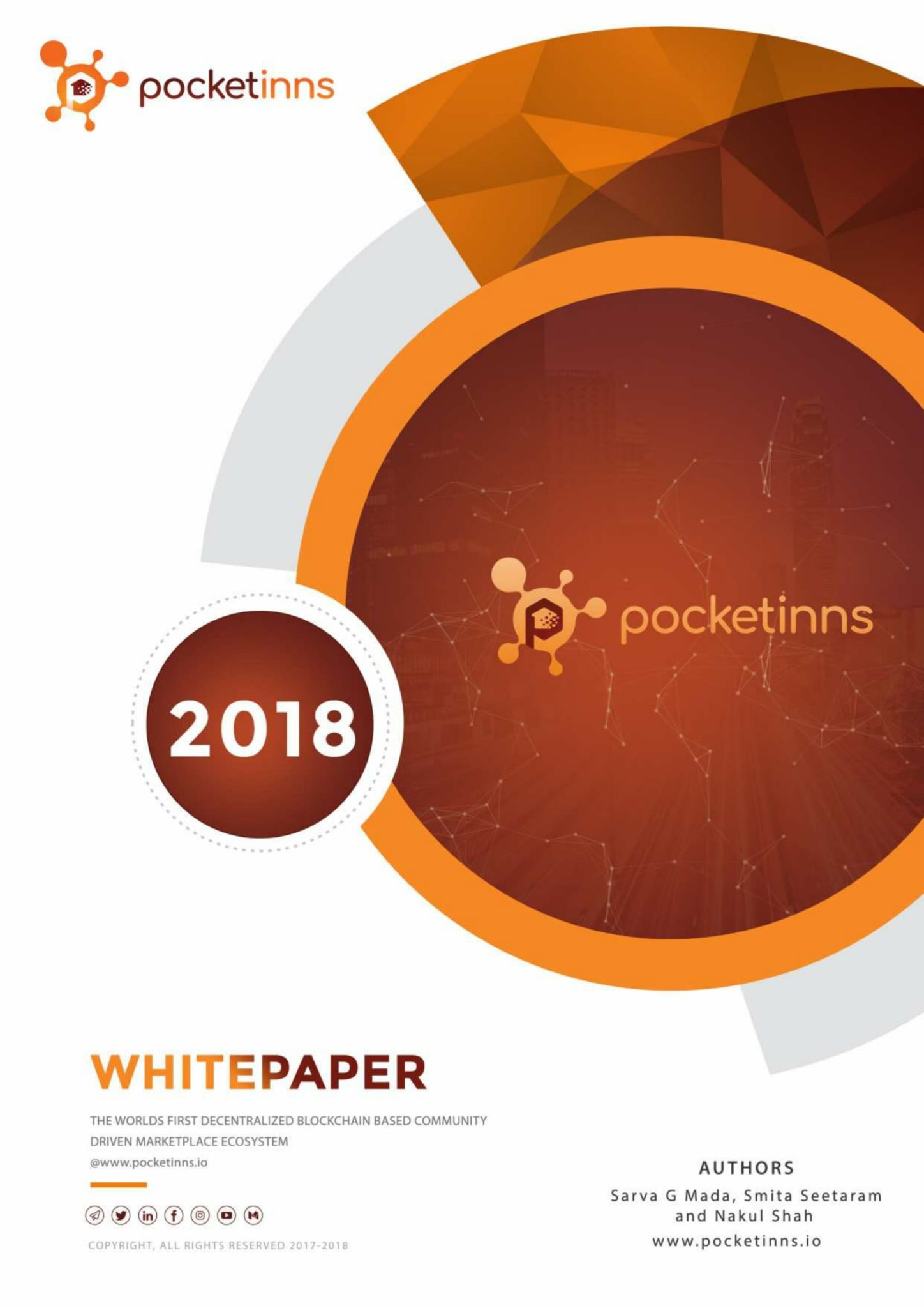 Pocketinns White Paper