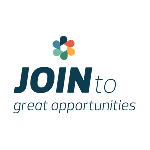 JOINto great opportunities