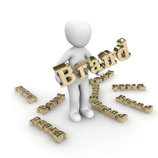 Brand Identity,ICO Marketing
